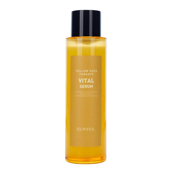 Сыворотка для сияния кожи EUNYUL Yellow Seed Therapy Vital Serum