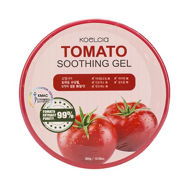 Универсальный гель с экстрактом томата  Koelcia Tomato Soothing Gel