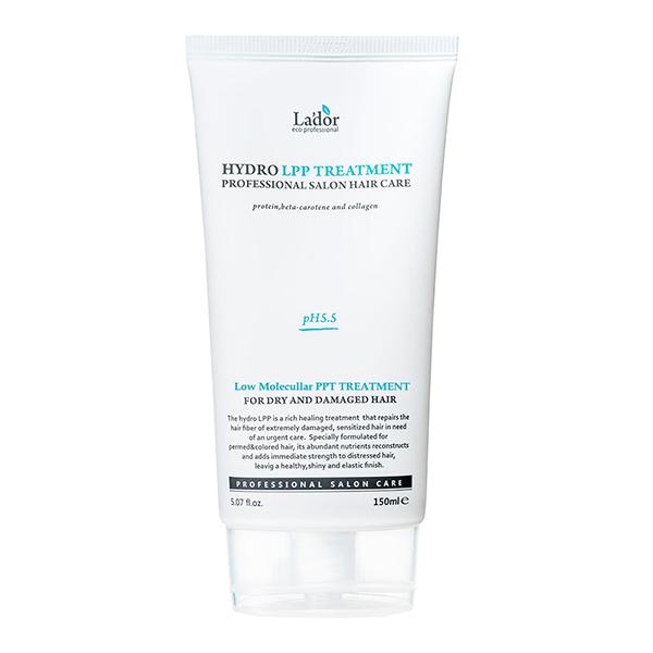 Маска для волос восстанавливающая La'dor Hydro LPP Treatment Tube Type