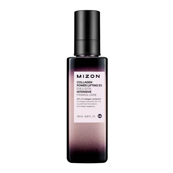 Укрепляющая эмульсия с коллагеном  Mizon Collagen Power Lifting EX Emulsion