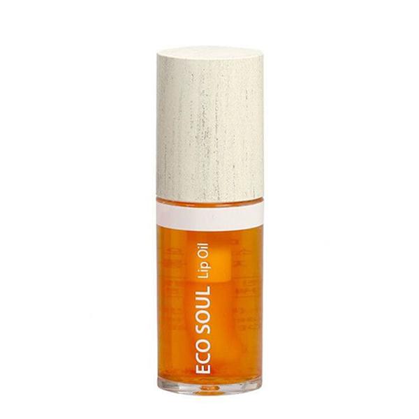 Масло для губ The Saem Eco Soul Grapefruit Lip Oil