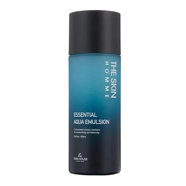 Увлажняющая эмульсия для мужской кожи The Skin House Homme Essential Aqua Emulsion
