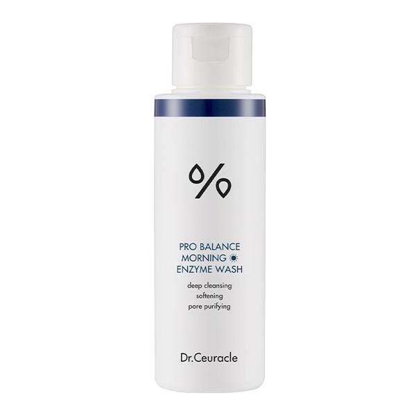 Энзимная пудра для утреннего использования Dr.Ceuracle Pro-balance Morning Enzyme Wash