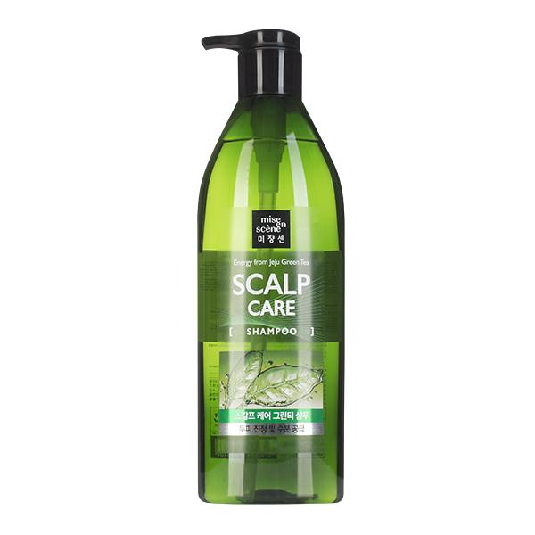 Шампунь для чувствительной кожи головы Mise-en-Scene Scalp Care Shampoo
