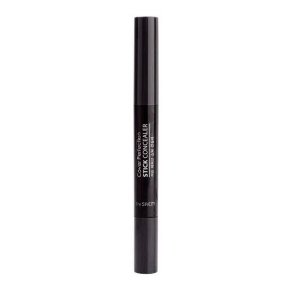 Многофункциональный консилер стик The Saem Cover Perfection Stick Concealer №02 Rich Beige