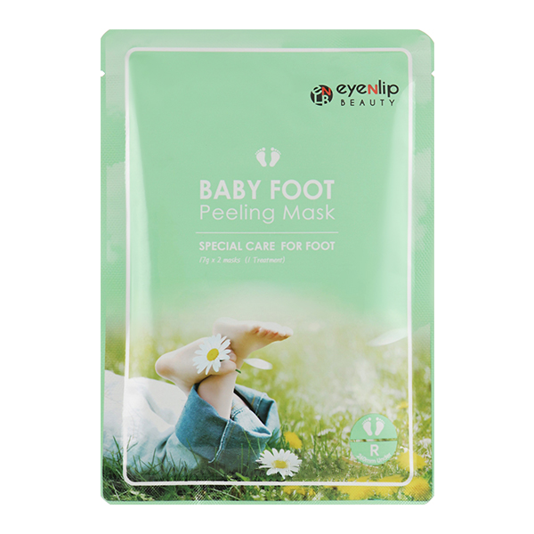 Пилинг-маска для ног Eyenlip Baby Foot Peeling Mask Regular