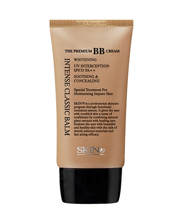 Skin79 Intense Clasic Balm BB Cream SPF35