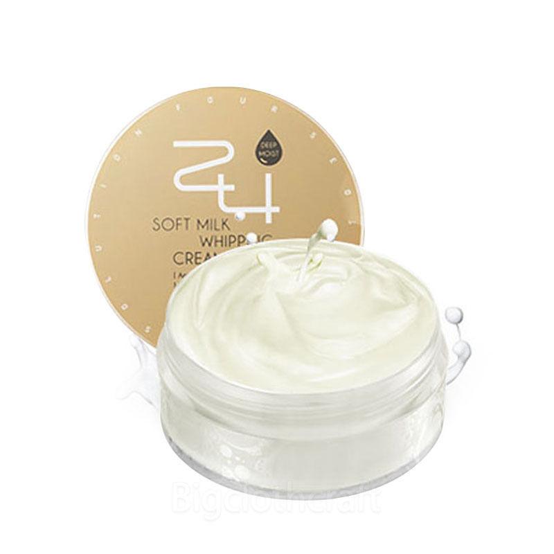 Mizon 24 Soft Milk Whipping Cream