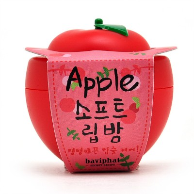 Baviphat Apple Magic Lip Tint
