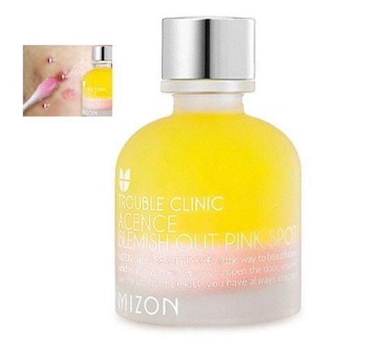 Mizon Acence Blemish Out Pink Spot