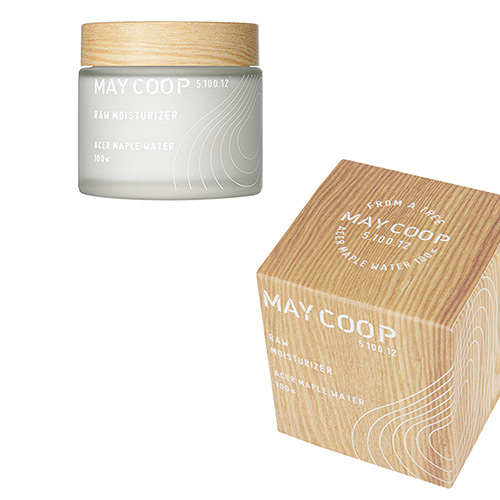 Maycoop Raw Moisturizer