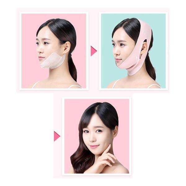 Rubelli Beauty Face Hot Mask Sheet