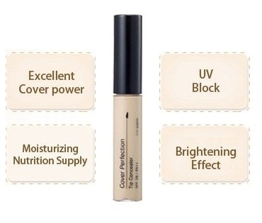 The Saem Cover Perfection Tip Concealer