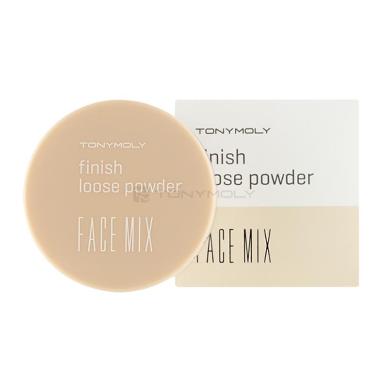 Tony Moly Face Mix Finish Loose Powder