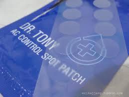 Tony Moly Tony Lab AC Spot Patch