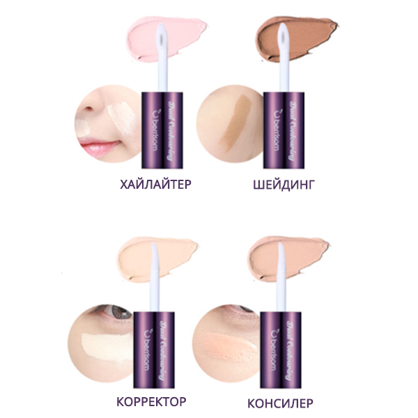 Berrisom Oops Dual Contouring