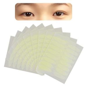Eye Tapes Double Eyelid Stickers