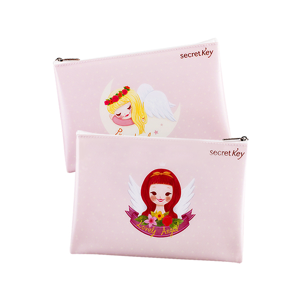 Secret Key Pure Angel Lovely Angel Pouch