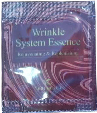 The Skin House Wrinkle System Essence sample