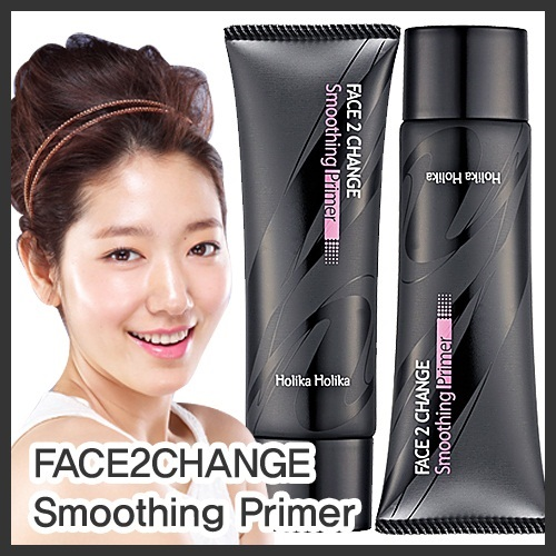 Holika Holika Face 2 Change Smoothing Primer