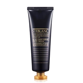 Steblanc Black Snail Repair Foot Cream