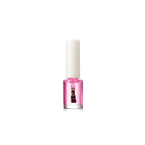 The Saem Nail Wear Tone-Up Pink Base