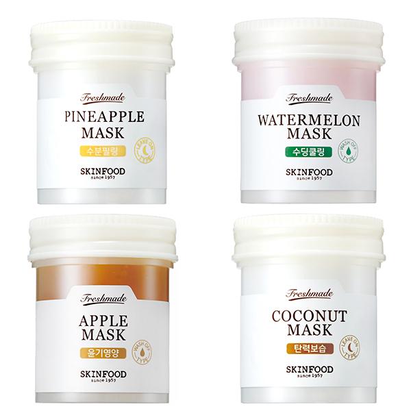 Skinfood Freshmade Mask