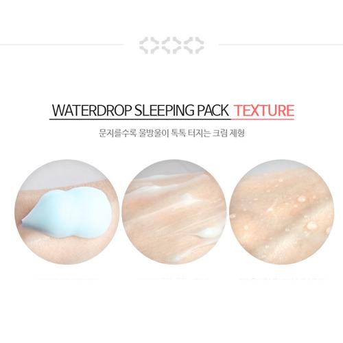 Lioele Waterdrop Sleeping Pack