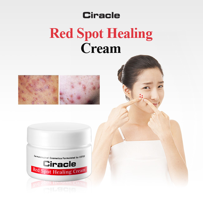 Ciracle Red Spot Cream