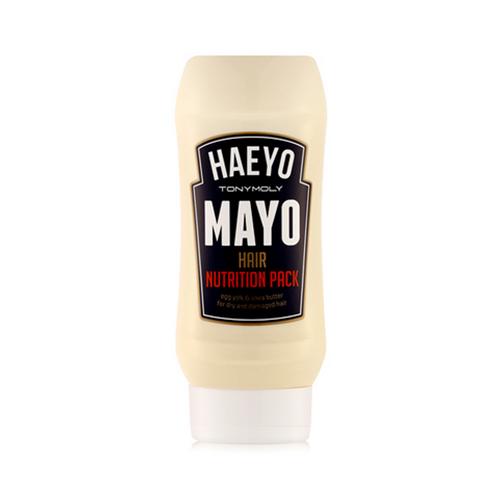 Tony Moly Haeyo Mayo Hair Nutrition Pack
