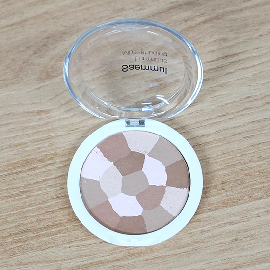 The Saem Saemmul Luminous Multi-shading