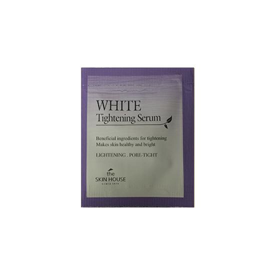 Серум для сужения пор Пробник The Skin House White Tightening Serum